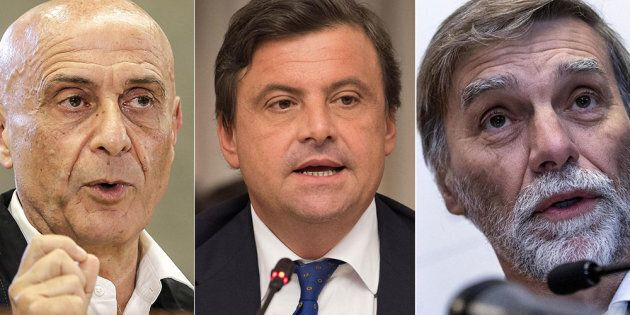 Rompete le righe al governo. Fine legislatura, Minniti, Delrio, Calenda e la corsa per distinguersi prima...