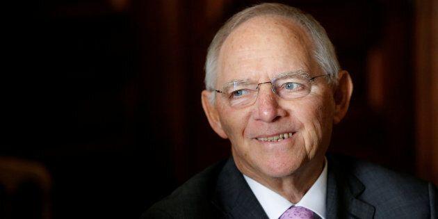 L'eredità di Schäuble: il ministro lascia un paper di tre pagine su come deve cambiare
