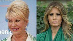 Ivana Trump: