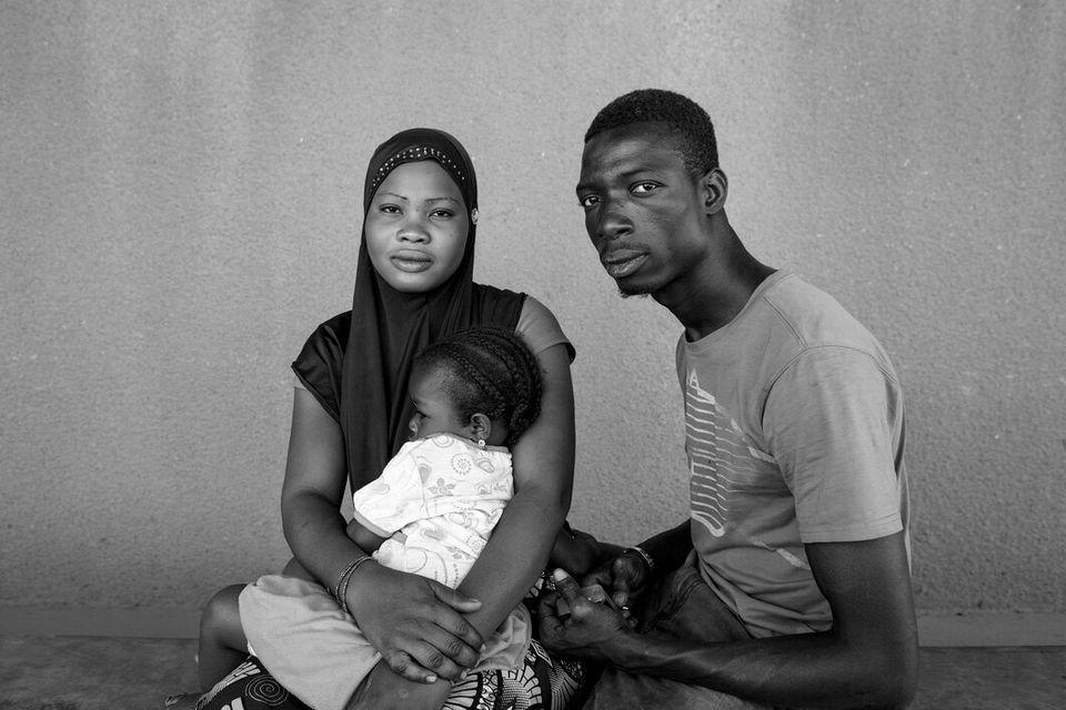 Questo è il Burkina Faso delle