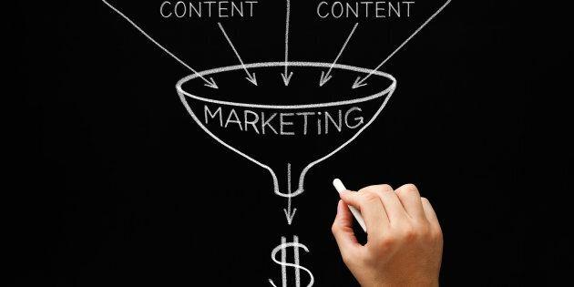 L'Inbound Marketing la miglior strategia per acquisire lead nel