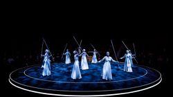Luther-Dancing with the Gods, il nuovo spettacolo di Bob Wilson per i 500 anni dalle tesi di