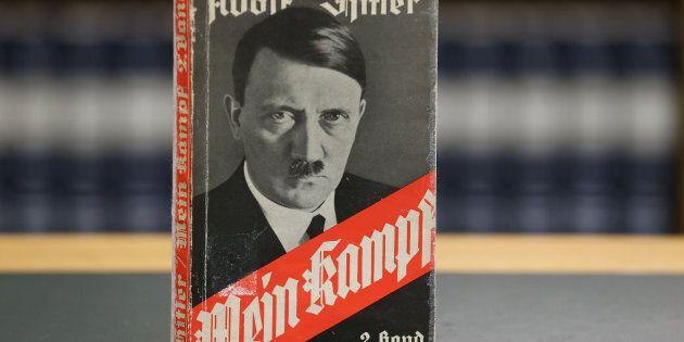 Sindaco trentino usa parole del Mein Kampf di Hitler per il suo notiziario, poi si difende: