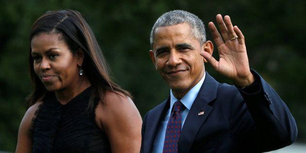 Gli Obama stanno per acquistare una casa