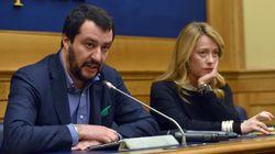 Il Rosatellum bis divide Meloni e Salvini (di B.