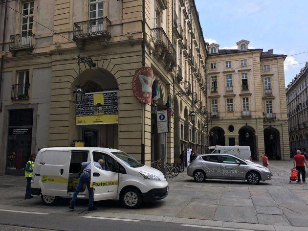 Posta e corrieri in Italia scelgono l'elettrico. 5 esempi di aziende europee che si sono convertite alla...