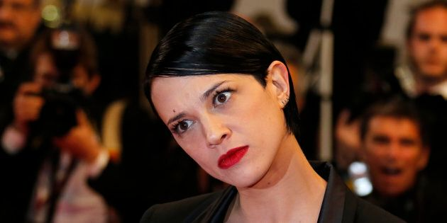 Anche Asia Argento tra le vittime di Weinstein:
