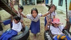 Giornata Mondiale delle bambine, difendiamo il loro