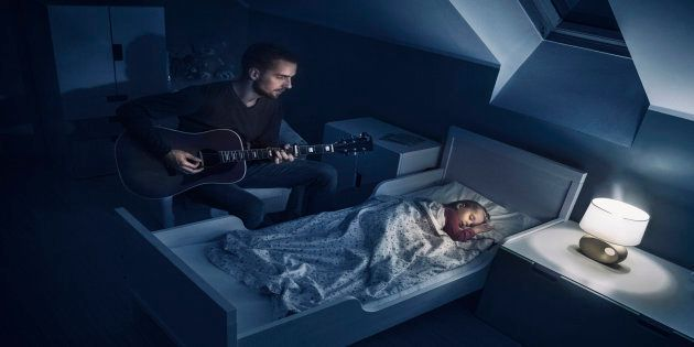 A Bergamo arriva il primo sleep concert in Europa, la musica accompagnerà il sonno degli