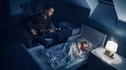 Se non riuscite a dormire, andate a un concerto: a Bergamo arriva il primo sleep concert in