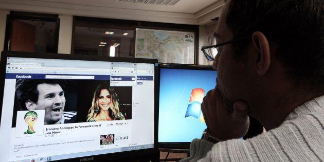 Usa Facebook sul posto di lavoro. Licenziato dipendente di un'azienda di