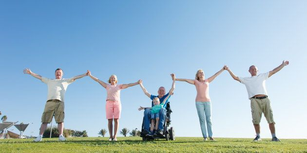 Anche senza i genitori, per i disabili il futuro può continuare a essere roseo come quando vivevano in