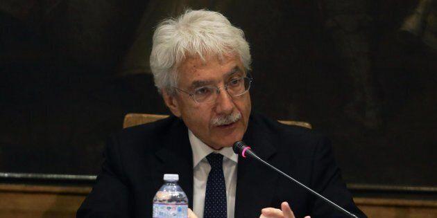Salvatore Rossi: