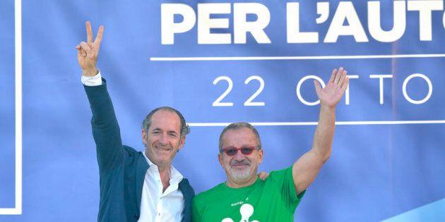 Il referendum consultivo di Lombardia e Veneto non è la risposta al malessere del