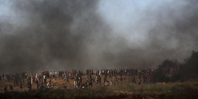 La grande prigione di Gaza dieci anni dopo la conquista di