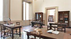 L'eredità storica di Benedetto Croce rivive nei suoi ex allievi di