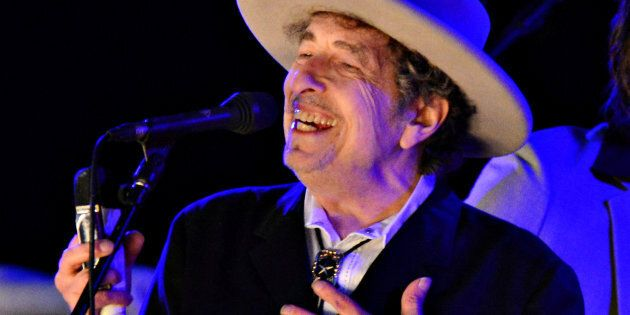 Bob Dylan accusato di aver copiato il discorso per il