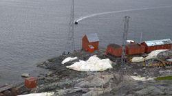 Niente denti del giudizio né appendice: per lavorare in Antartide servono questi