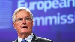Lo scetticismo del negoziatore Barnier: