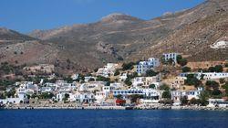 Questa isola greca sarà la prima ad essere alimentata solo grazie all'energia eolica e