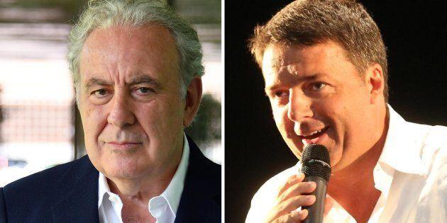 Santoro a Renzi: