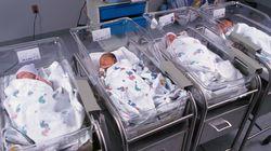 Scambio di neonati in una clinica di Avellino, madre lo scopre due giorni
