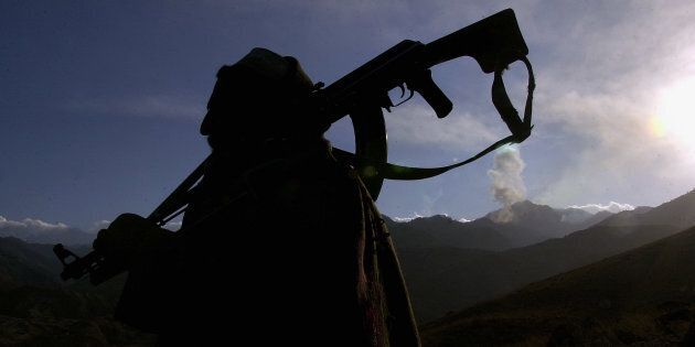 La battaglia di Tora Bora ai tempi del