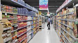 Dipendente di un supermercato ruba 10 euro di caramelle: per la Cassazione giusto il