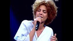 Se non vi commuovete ascoltando Rita Bellanza cantare