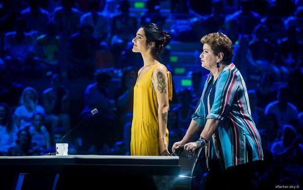 Levante sarà la vera sorpresa di X-Factor? A giudicare dai Bootcamp sembra un giudice che sa quello che