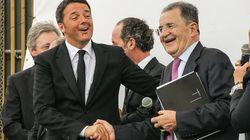 Torna Prodi: non da candidato premier ma da ispiratore del nuovo