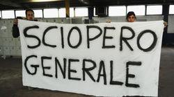 Il venerdì nero dei trasporti, si blocca l'Italia. Scioperi ovunque e disagi lungo le arterie