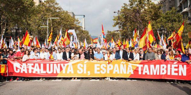 La Spagna che non finisce di