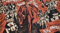 Tra storia e mito, come sarebbe stata la rivoluzione russa in chiave