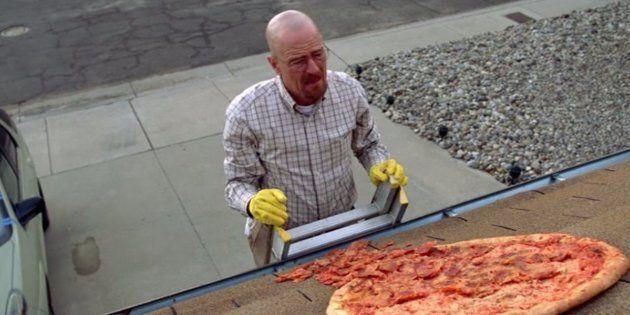 Il proprietario della casa usata come set di Breaking Bad sta costruendo un muro di 2 metri per impedire...