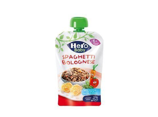 In Svizzera succhi per bambini al gusto di lasagna o spaghetti alla bolognese (ma le mamme non sono