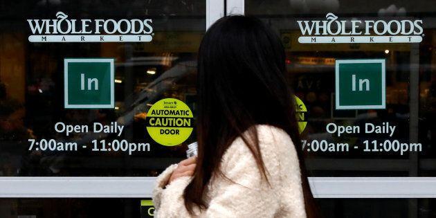 Dopo i giornali, ecco i supermercati. Amazon acquista la catena di supermercati bio Whole