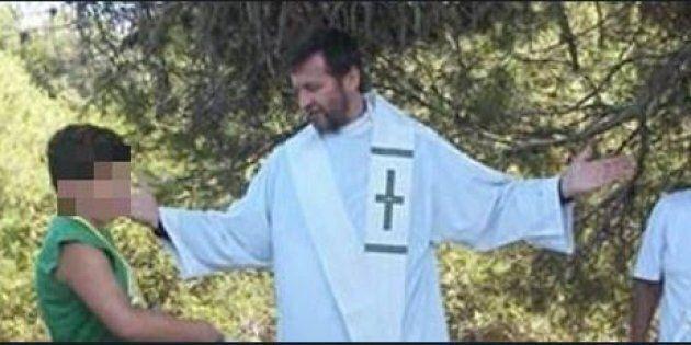 Sequestrato in Nigeria un sacerdote italiano, don Maurizio Pallù nelle mani di un gruppo