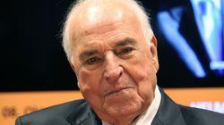 È morto l'ex cancelliere tedesco Helmut