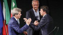 Lo ius soli si imbuca alla festa del Pd: Veltroni lancia l'appello, Gentiloni ne fa un impegno di governo, Renzi non