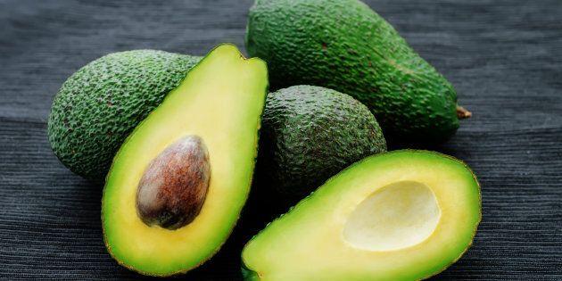 Arriva l'avocado light. Ha il 30% dei grassi in meno, matura più velocemente e ossida a