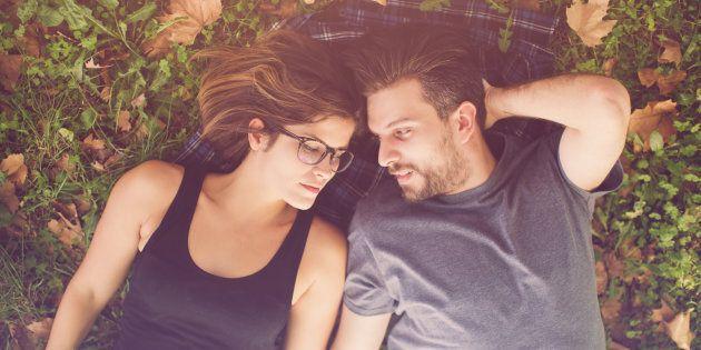 Il modo più comune di tradire il partner non è quello che