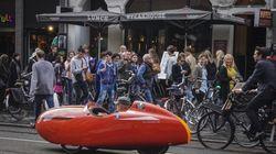 Italiano ucciso ad Amsterdam. Arrestato il presunto