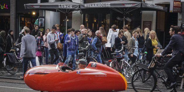 Amsterdam, Saverio Tucci ucciso. Arrestato presunto