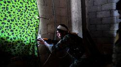 Assalto finale per liberare Raqqa