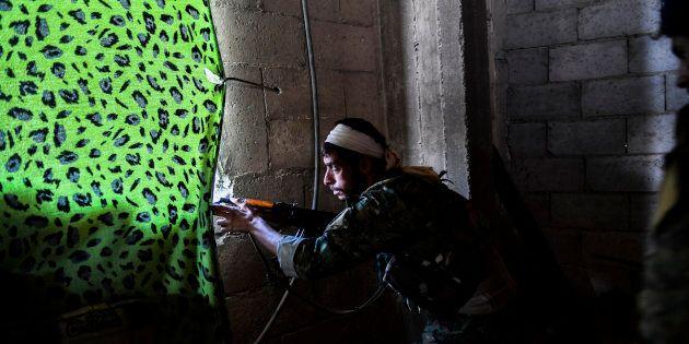 Raqqa, assalto finale per liberarla