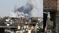 A Raqqa la fine e il nuovo inizio per l'Isis