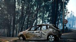 La prima vittima identificata del rogo in Portogallo è un bimbo di 4
