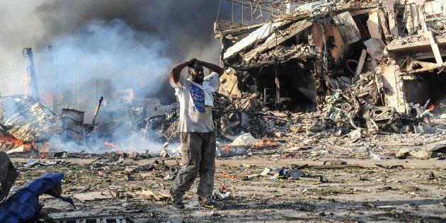 In Somalia la prima guerra dei due