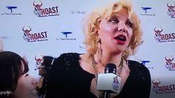 Courtney Love, in un'intervista del 2005, aveva messo in guardia le donne da